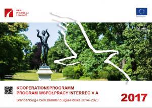 170116 Interreg Kalender 2017 Deckblatt